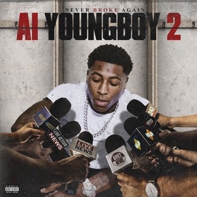 Rich As Hell AI YoungBoy 2 - YoungBoy Never Broke Again mp3 download