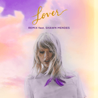 Taylor Swift - Lover (Remix) [feat. Shawn Mendes] Mp3
