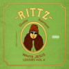 Rittz - White Jesus Loosies, Vol. 2  artwork