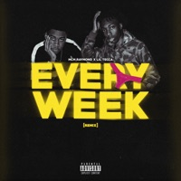 Every Week (Remix) [feat. Lil Tecca] - Single - MCM Raymond mp3 download