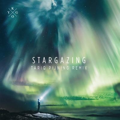 Stargazing (Tariq Pijning Edit) - Kygo & Justin Jesso mp3 download