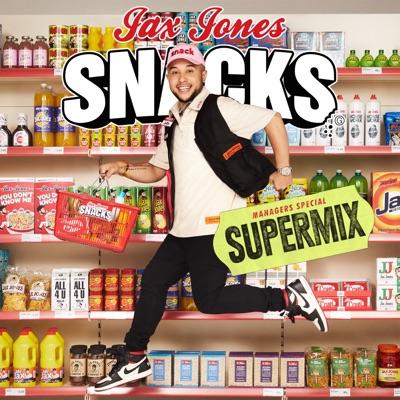 Breathe - Jax Jones Feat. Ina Wroldsen mp3 download