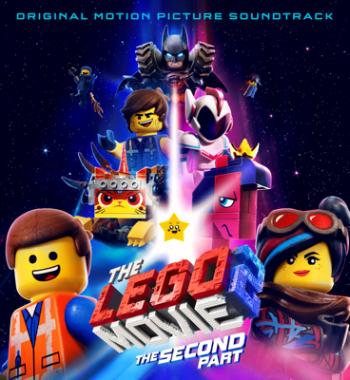 Everything's Not Awesome - Chris Pratt, Will Arnett, Stephanie Beatriz, Ben Schwartz, Alison Brie, Noel Fielding, Charlie Day, Nick Offerman, Richard Ayoade & Elizabeth Banks