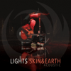 Lights - Skin&Earth Acoustic  artwork