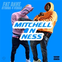 Mitchell N Ness (feat. Stunna 4 Vegas) - Single - Fat Dave mp3 download