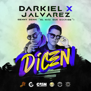 Dicen - Dicen mp3 download