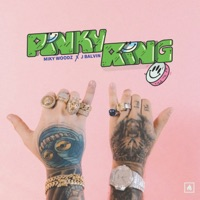Pinky Ring - Single - Miky Woodz & J Balvin mp3 download