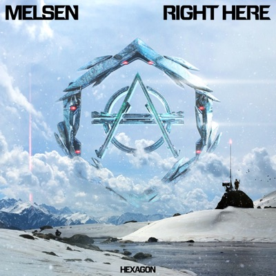Right Here - Melsen mp3 download