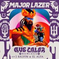 Que Calor (with J Balvin & El Alfa) [Remixes] - Major Lazer mp3 download