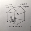 Download Ariana Grande & Justin Bieber - Stuck with U