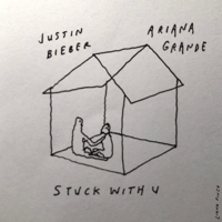 Ariana Grande & Justin Bieber - Stuck with U Mp3