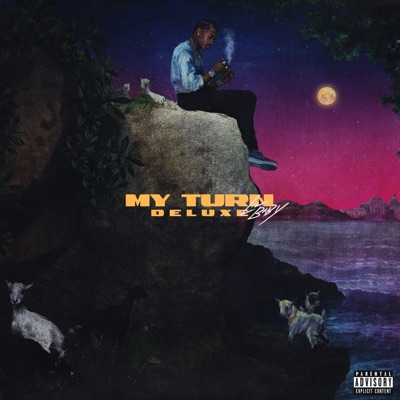 Grace-My Turn (Deluxe) - Lil Baby & 42 Dugg mp3 download