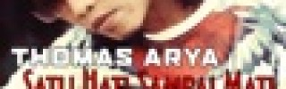 Thomas Arya - Thomas Arya - Satu Hati Sampai Mati (Versi Akustik)