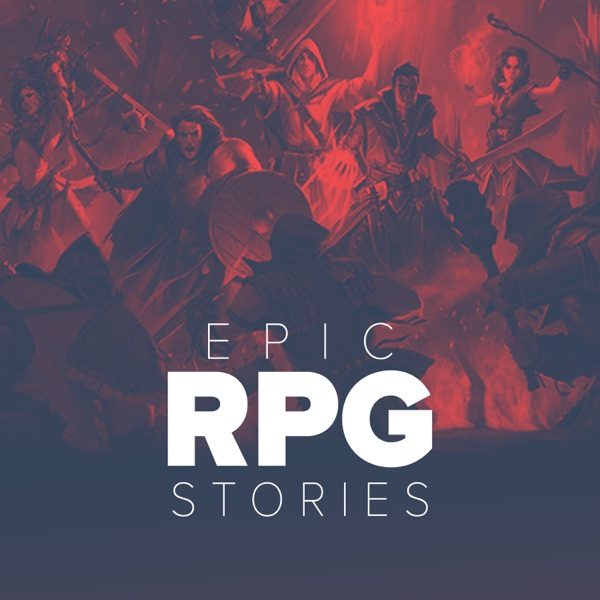 epic rpg stories podcast