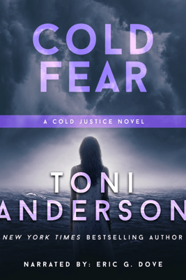 Cold Fear: FBI Romantic Suspense - Toni Anderson