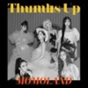 download lagu MOMOLAND Thumbs Up (Instrumental)
