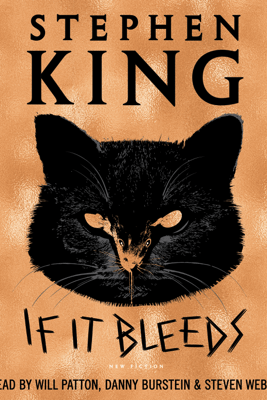 If It Bleeds (Unabridged) - Stephen King