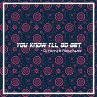 Download Mp3 DJ Haning & Rizky Ayuba - You Know I'll Go Get