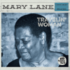 MARY LANE - Travelin' Woman  artwork