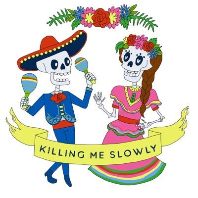 Killing Me Slowly - BobbyGoAway & NEIMY mp3 download