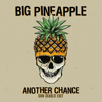 Another Chance (Don Diablo Edit) - Big Pineapple mp3 download