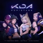 download lagu K/DA, Madison Beer & (G)I-DLE POP/STARS (feat. Jaira Burns)