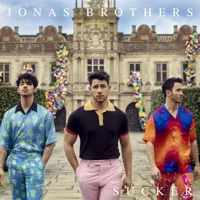 Sucker - Single - Jonas Brothers mp3 download
