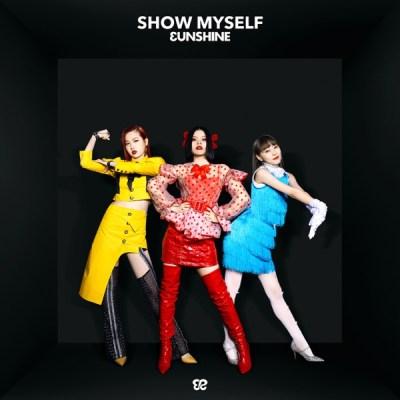 3unshine - Show Myself - Single