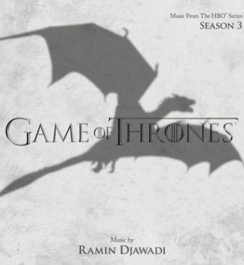 A Lannister Always Pays His Debts - Ramin Djawadi