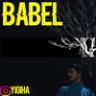 Guv34 - Babel by Gustavo