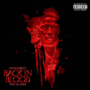 Back In Blood (feat. Lil Durk) - Back In Blood (feat. Lil Durk) mp3 download