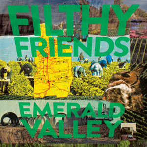 Emerald Valley - Emerald Valley mp3 download