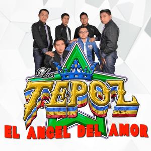 Los Tepoz - El Ángel del Amor [iTunes Match AAC M4A] (Album 2019)
