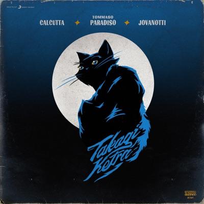 La Luna E La Gatta - Takagi & Ketra Feat. Tommaso Paradiso, Jovanotti & Calcutta mp3 download