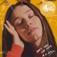 Don't Feel Like Crying (MK Remix) - Single - Sigrid mp3 download