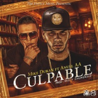 Culpable (feat. Anuel AA) - Single - Mike Duran mp3 download