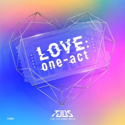 群星 - LOVE:One-act