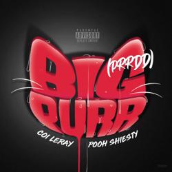 BIG PURR (Prrdd) [feat. Pooh Shiesty] - BIG PURR (Prrdd) [feat. Pooh Shiesty] mp3 download