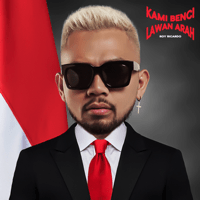 Kami Benci Lawan Arah - Single - Roy Ricardo