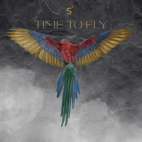 Time to Fly - Single - StarBe