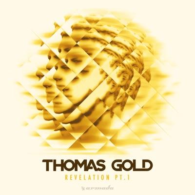 Magic - Thomas Gold Feat. Jillian Edwards mp3 download