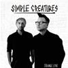 Simple Creatures - Strange Love - EP  artwork