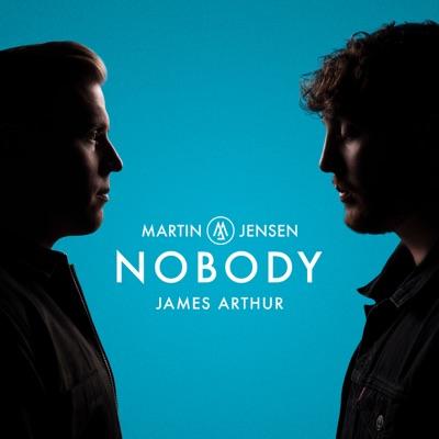 Nobody - Martin Jensen & James Arthur mp3 download