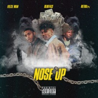 Nose Up (feat. RETRO 3X & Blueface) - Single - Feezle Man mp3 download