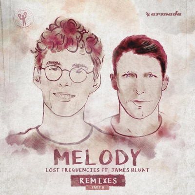 Melody - Lost Frequencies Feat. James Blunt mp3 download