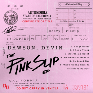 The Pink Slip - EP - The Pink Slip - EP mp3 download