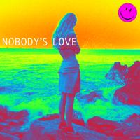 Maroon 5 - Nobody's Love artwork