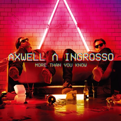 Can't Hold Us Down - Axwell & Ingrosso mp3 download