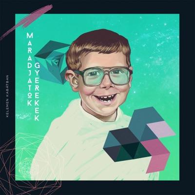 Maradjatok Gyerekek - Kelemen Kabátban Feat. Eckü mp3 download