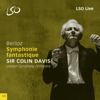 London Symphony Orchestra & Sir Colin Davis - Berlioz: Symphonie fantastique  artwork